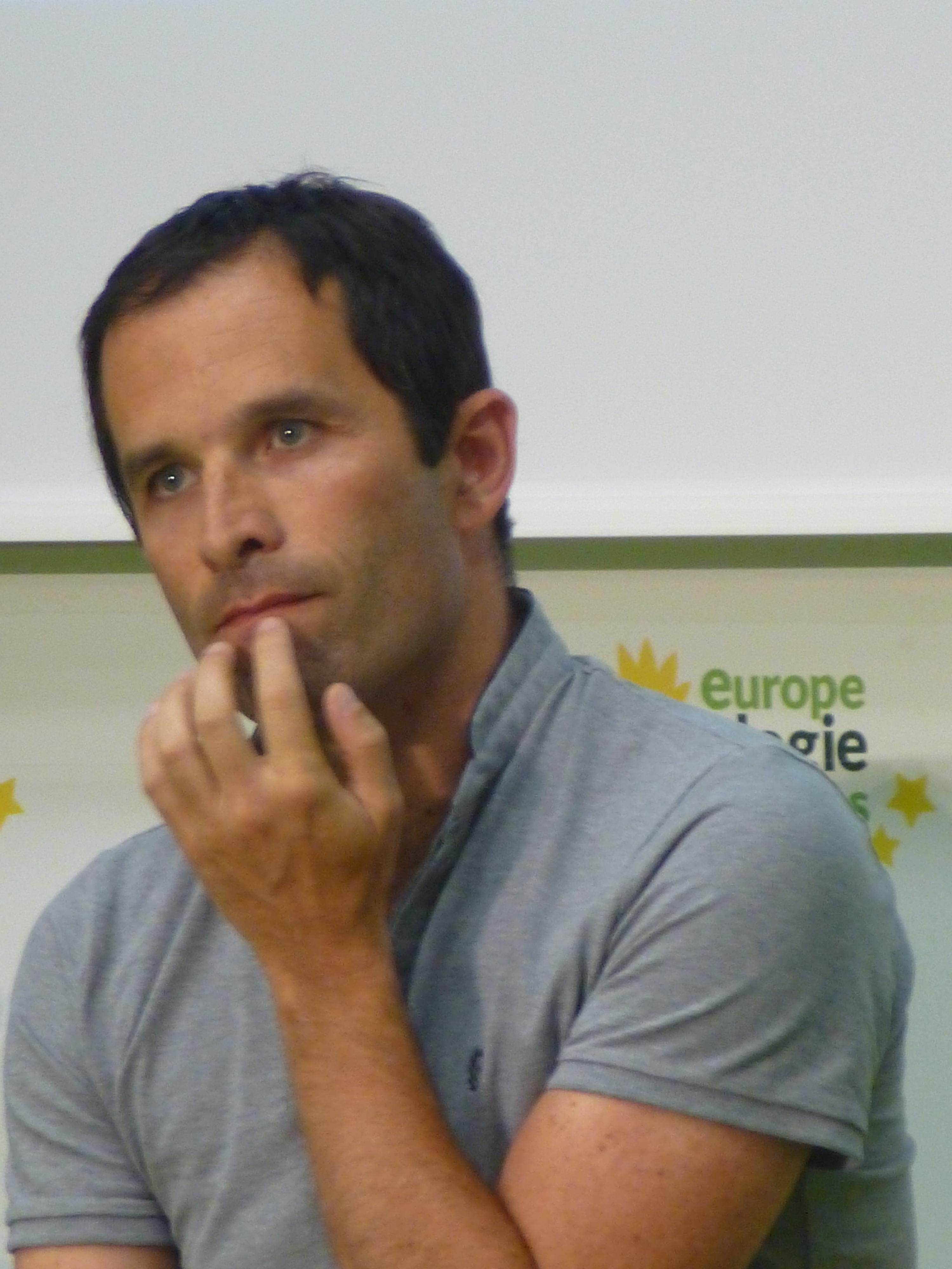 Hervé Hamon, va-t-il s'en mordre les doigts ... ?